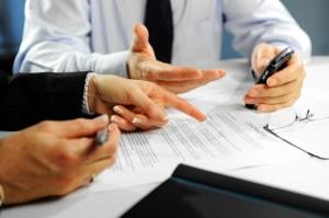 materiial handling consultation