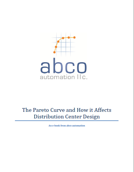 picture of the Pareto Curve and how it affects DC design