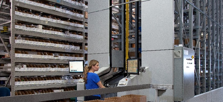 abco AUTOMATION is the Perfect Pick to Partner with Opex Corporation